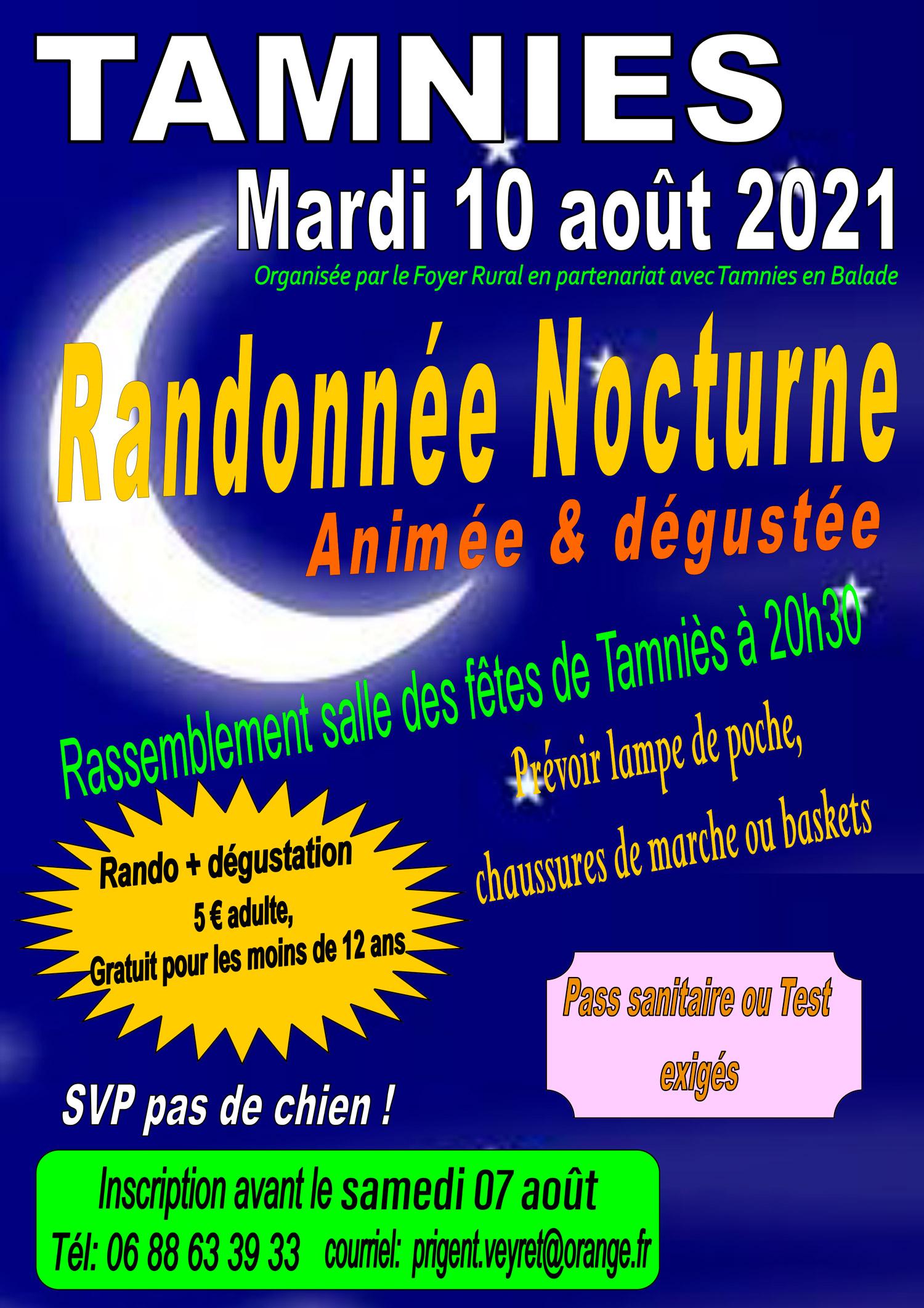 affiche-rando-10-aout-2021-Tamniès
